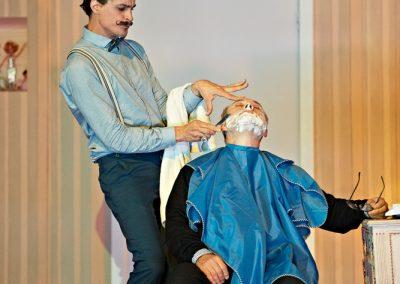 Il barbiere di Siviglia (Staatstheater Darmstadt 2015) Copyright Michael Hudler