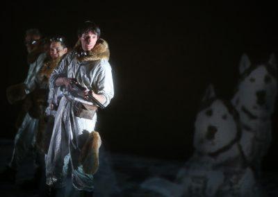 South Pole (Staatstheater Darmstadt, 2017)